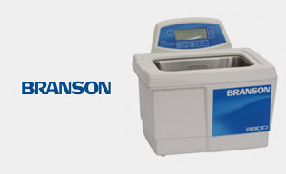 Shop Unequaled Expertise, High-Performance, And Reliable Products From Branson Ultrasonics