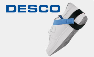 The Best ESD Products For You by Desco