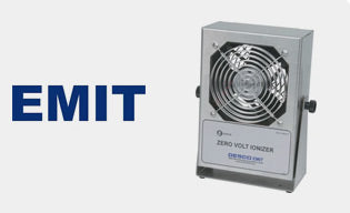 Shop Quality Blowers, Testers, And Other Equipment From EMIT