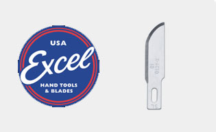 Get Superior Quality Hand Tools and Blades From Excel Blades