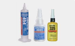 Glue and Solder Supplies