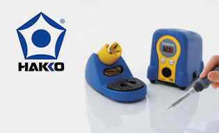 Choose From the Best Hakko Tools and Services