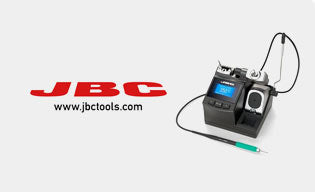 Buy First-Rate Soldering and Rework Techniques for Electronics from JBC Tools