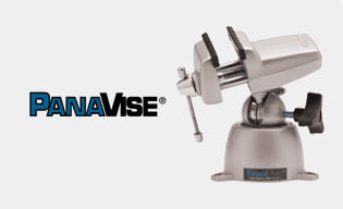 The Best Vises And Work Holding Tools For You by PanaVise