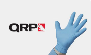 Get the Best Hand Protection Products From QRP