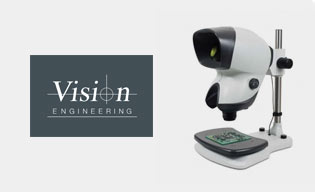 Shop For Ergonomic Microscopes And Other Inspection Tools From Vision Engineering