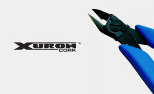 Purchase From An Assortment of High-Quality Shears and Other Hand Tools By Xuron