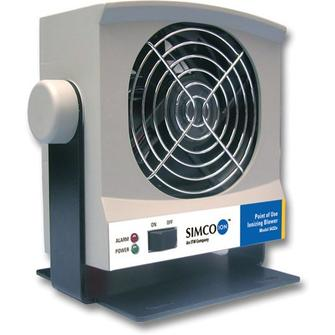 US Point of Use Ionizer from Simco-Ion
