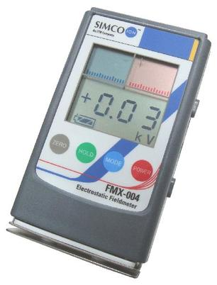 Electrostatic Field Meter from Simco-Ion