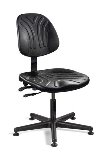 Breva polyurethane  task chair for workplaces