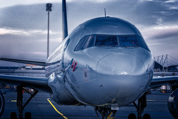 Structural adhesives for the aerospace industry