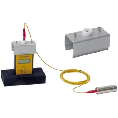 Electrostatic Field Meter with Walking Test Kit from Transforming Technologies
