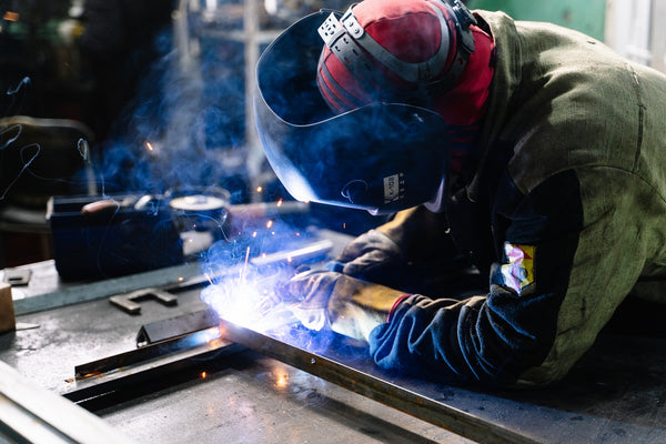 ESD equipment to protect workers from a critical environment