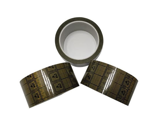 Dadas Conductive Grid Tapes For Grounding