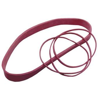 Conductive rubber bands from Botron