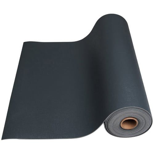 Conductive & smooth rubber worktop mats