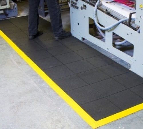 Sierra Conductive and Smooth Rubber Worktop Mats