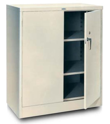 "Lyon 1042 Counter High Cabinet 36"" x 18"" x 42"""