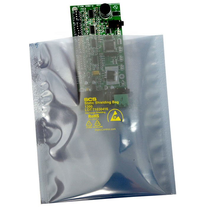 SCS 130614 Static Shielding Bags