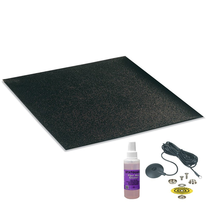 Desco 15014 Floor Mat Kit