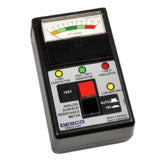 Desco 19786 Analog Surface Resistance Meter
