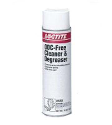 Loctite 231562 ODC-Free Cleaner and Degreaser, 15oz can