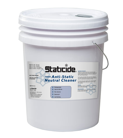 ACL Staticide 4020-5