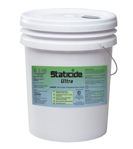 ACL Staticide 4600-5