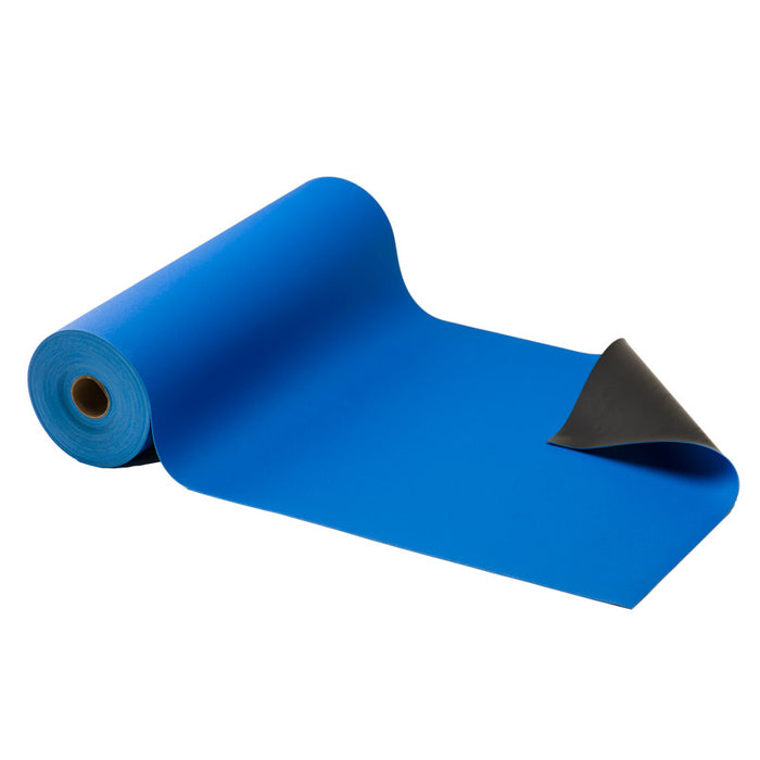 Gemini Blue Roll Matting 59300
