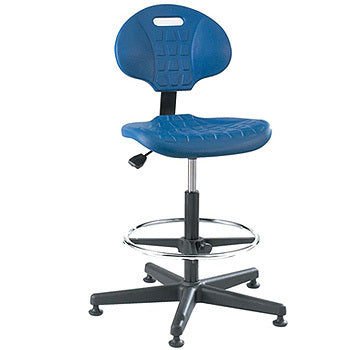 Bevco 7500 Everlast Chair Blue