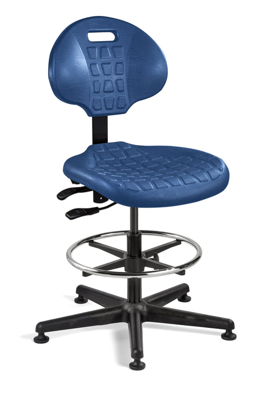 Bevco 7501 Everlast Chair, blue