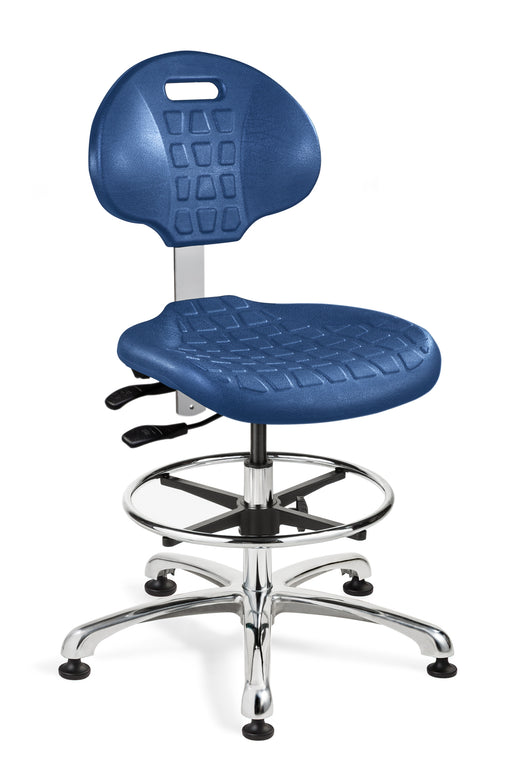 Bevco 7551 Everlast Chair, blue