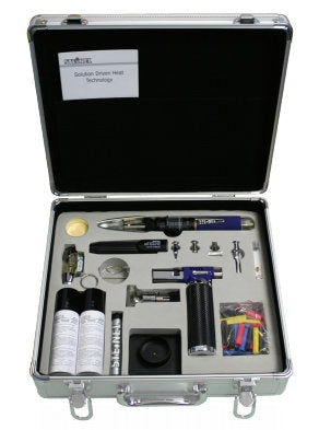 Steinel 77000 Ultimate Butane Kit