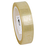 "Desco 79206 Clear ESD-Safe Tape 3"" Core, 2"" x 72 yds"