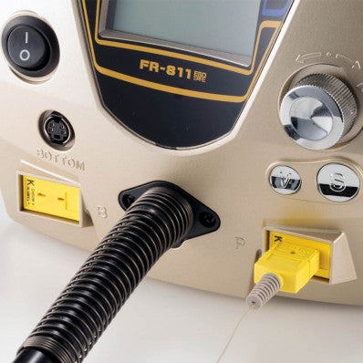 Hakko FR811-SET Complete SMD Hot Air Rework System