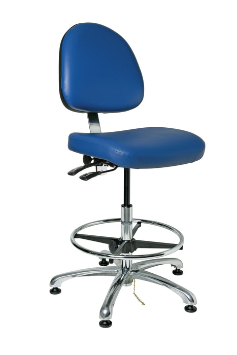 Bevco 9551M-E Integra ESD Upholstered Chair