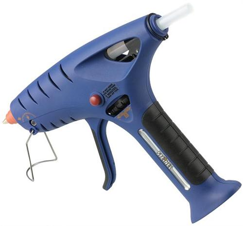 Steinel TM6000 ThermaMelt 6000 Butane Powered Glue Gun