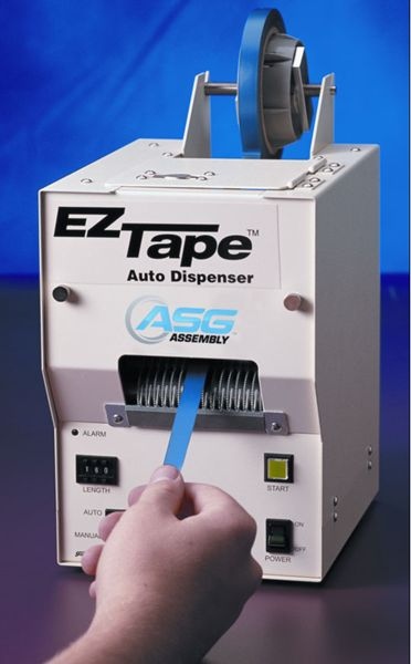 ASG 66121 EZ-6000 Standard Tape Dispenser