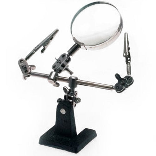 Aven_26000_Magnifier with Clamps