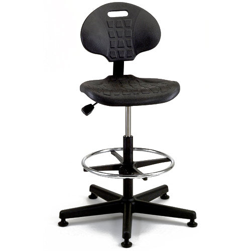 Bevco 7300-BLK Everlast Chair