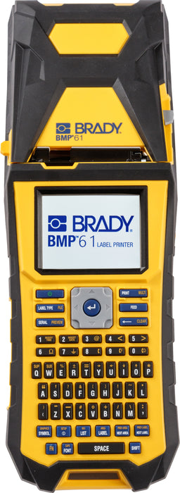 Brady BMP61 unit only