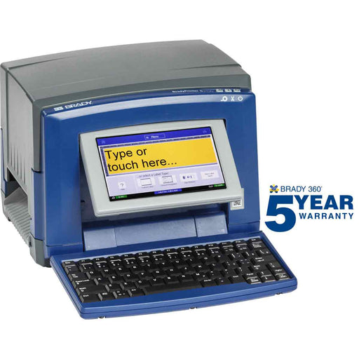 Brady S3100 Sign and Label Printer