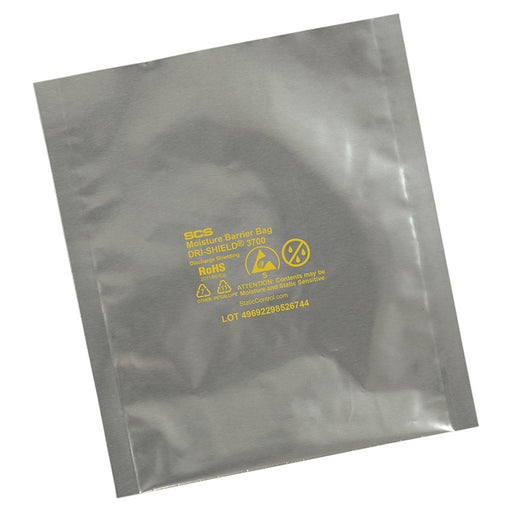SCS D371020 Dri-Shield 3700 Series Moisture Barrier Bag