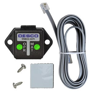 Desco 19653 Remote Alarm view 2