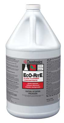 Chemtronics_ES166 Eco-Rite Glass Cleaner