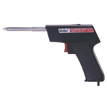 "Weller GT7A Solder Gun with Interchangeable Power Heads,  3/16"" Chisel Tip"