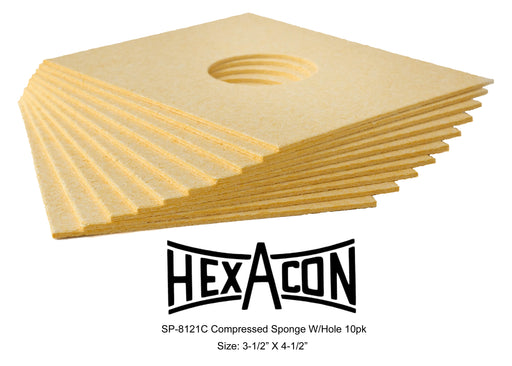 Hexacon SP-8121C