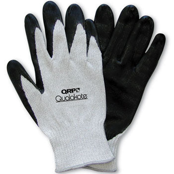 QRP HWS-S ESD-Safe Wave Solder Gloves, Small 12/pk