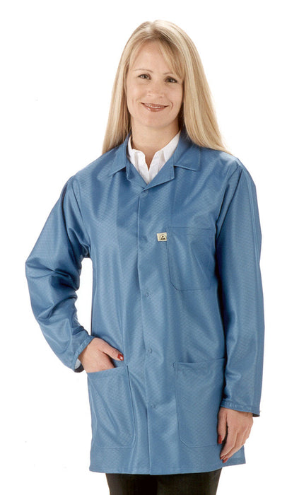 Tech Wear LEQ ESD Lab Jacket