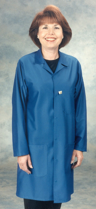 Tech Wear LIC ESD Lab Coats